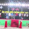 2018 Quang Binh cuisine festival opens