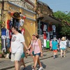 Foreign visitors to Vietnam reaches over 6.7 million
