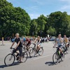 DW: challenges in encouraging travelling by bicycles in Germany