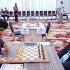 Quang Liem takes second in Danzhou Super GM chess tournament
