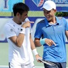 Vietnam's tennis ace achieves career-best ATP ranking