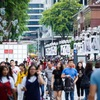 Singapore: Orchard Road to become smoke-free from January 2019