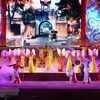 Hue Festival 2018 kicks off with firework show