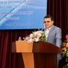 Vietnam, Palestine enhance long-standing cooperation