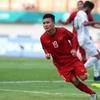 ASIAD 2018: Vietnamese football squad grabs international headlines