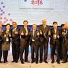 Vietnam wins four ASOCIO IT awards