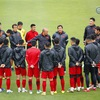 AFF cup 2018 final first leg has record ratings in South Korea