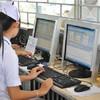 Hospital management softwares introduced