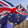 London mayor calls for second Brexit referendum
