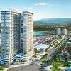 Biggest serviced complex in Vietnam opens