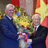 Vietnam - Cuba relations enhanced