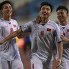 Vietnam's football squad of 20 players for ASIAD announced