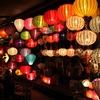 Hoi An's second night market opens