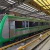 Hanoi metro ticket prices proposed
