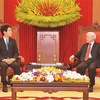 Vietnam, Japan to further bilateral relations