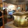 Vietnam's archaeological treasures on display