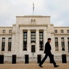 U.S. Fed raises interest rate