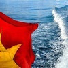 Official administrative papers stating Vietnam's sovereignty over Hoang Sa archipelago