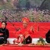 National festival celebrates diversity of Then singing