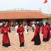 Preserving Phu Tho's Xoan singing