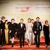Hanoi International Film Festival nurtures young cinematography talents