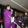 Vietnamese overseas in France preserve traditional Vietnamese music in their families
