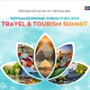 Vietnam Travel & Tourism Summit 2018
