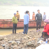 Victims of accident at sea still missing in Lao Cai