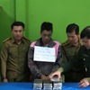 10 heroin bars confiscated in Nghe An province