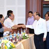 PM urges central Highlands to become Vietnam's tourism hotspot