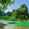 44 new caves found in Phong Nha Ke Bang