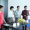 Eight international delegations to take part at 2008 VTV Children Festival