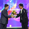 """VTV Awards 2018: """"Year End Meeting – Kitchen God"""" won the prize of Program of the Year"""