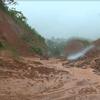 Floods and landslides threaten Northern & Central regions