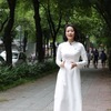You Look Beautiful Wearing Ao Dai (long tunic) – a TV show to honor the grace of Vietnamese women.