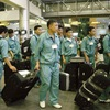 Number of Vietnamese overseas workers reaches record high in 2018