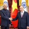 India, Vietnam strengthen bilateral relations