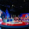 Vietnamese Television gets ready for World cup 2018