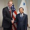 Enhancing Vietnam - US comprehensive partnership