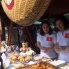Vietnam attends culture and food festival in Czech republic