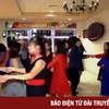 Dance club in Poland brings Vietnamese community together