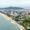 Ba Ria- Vung Tau develops high-quality tourism