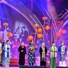 Programme celebrates 100 years of 'cai luong' art in Vietnam