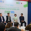 Vietnam Startup Wheel 2019 launched in HCM City