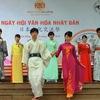 """Japanese Culture Festival"" opens in Da Nang city"