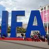 Germany's IFA tech fairshowcases hot new gadgets