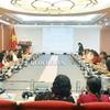 Workshop talks gender responsive budgeting