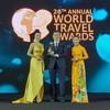 Vietnam wins multiple awards at 2019 World Travel Awards
