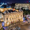 Hanoi announces list of 30 no-smoking tourist spots