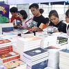 "Book festival ""Hanoi - City for Peace"" opens"